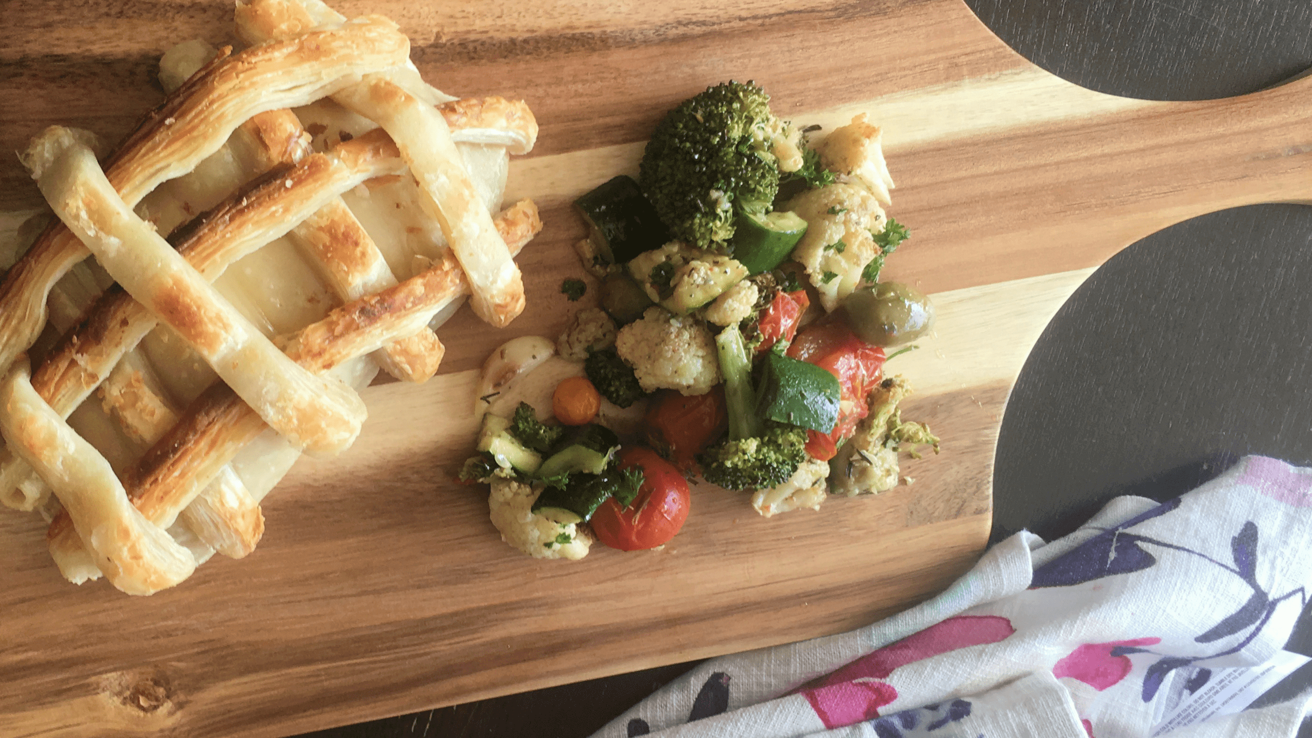 Vegan Puff Pastry Whole Foods