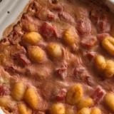 baked vegan gnocchi